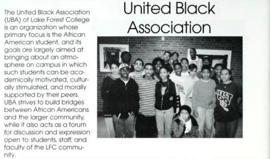 United Black Association