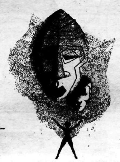 Black Students for Black Action 1970