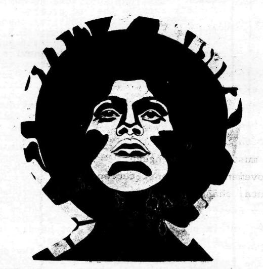 Black Students for Black Action 1972