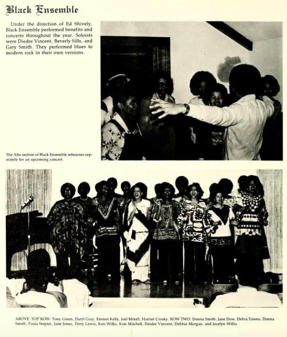 Black Ensemble