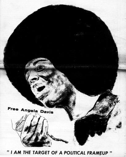 Black Students for Black Action 1971